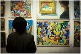 The Mind Machine at Menier Gallery, 2016
