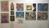 'The Mind Machine' exhibition