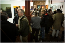The Mind Machine Exhibition - Menier Gallery - Soutwark - London - outsiders - visionaries