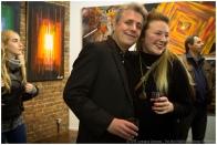 The Mind Machine Exhibition - Menier Gallery - Soutwark - London - outsiders - visionaries