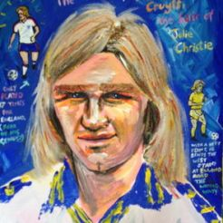The Godlike Genius of Tony Currie