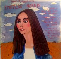 I Want To Sleep With Emmylou Harris
