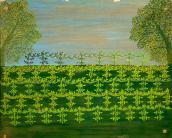 'The Garden' ©Adamson Collection/Wellcome Library